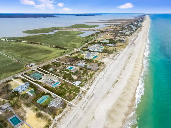 Out East Hamptons Real Estate Homes For Sale